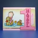 Duck Race - Pink