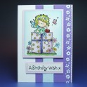 Summer's Birthday Wishes