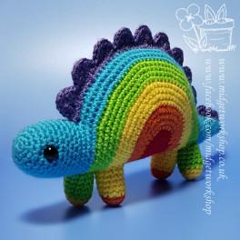 Rainbowsaurus