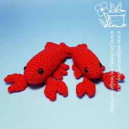 LoveU Lobster