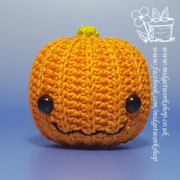 Pumpkin Phil