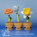 Flowerpot Friends Set